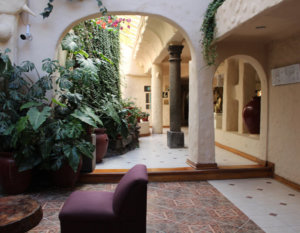 san-agustin-internacional-lobby